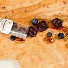 Dark Chocolate Cluster Pecan & Blueberry