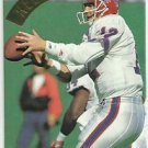 1994  Action Packed  # 6   Jim Kelly   HOF'er