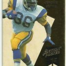 1993  Action Packed   1st Round   # 172  Jerome Bettis  RC!   HOF'er