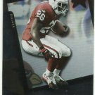 2000 Leaf Rookies & stars Slideshow Insert # S2 Thomas Jones  494 /1000
