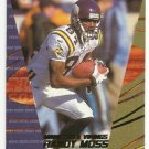 2000   Collector's Edge  Supreme # 80   Randy Moss