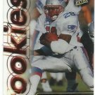 1995  Fleer Ultra  All Rookie Team  Insert   # 3   Curtis Martin RC!  HOF'er