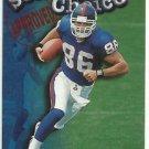 1998   Bowman   Scout's Choice   Insert   # SC6  Joe Jurevicius