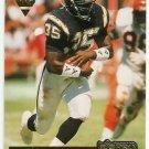 1992  Pro Set   Gold MVP Insert  # 13  Marion Butts