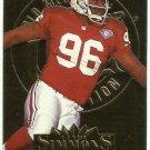 1995   Fleer Ultra  Gold Medallion  #  8   Clyde Simmons