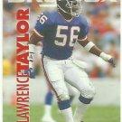 1993   Skybox  Impact   # IP2   Lawrence Taylor   HOF'er