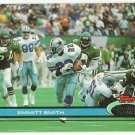 1991 Topps Stadium Club   # 2   Emmitt Smith   HOF'er