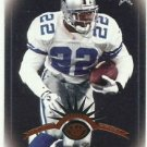 1997   Leaf   # 10    Emmitt Smith   HOF'er