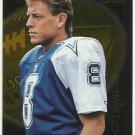 1996  Pinnacle  Zenith  # Z 5 Troy Aikman   HOF'er