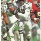1993   Pro Set  # 334  Randall Cunningham