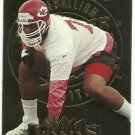 1995   Fleer Ultra  Gold Medallion  #  154   Trezelle Jenkins  RC!