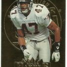 1995   Fleer Ultra  Gold Medallion  #  16   Roger Harper