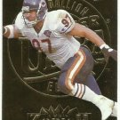 1995   Fleer Ultra  Gold Medallion  #  48   Chris Zorich