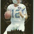 1995   Fleer Ultra  Gold Medallion  #  287   Stan Humphries