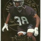 1995   Fleer Ultra  Gold Medallion  #  38   Tyrone Poole RC!
