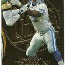 1995   Fleer Ultra  Gold Medallion  #  98   Lomas Brown