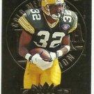 1995   Fleer Ultra  Gold Medallion  #  142   Reggie Cobb