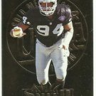1995   Fleer Ultra  Gold Medallion  #  169   Anthony Smith