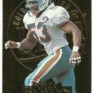 1995   Fleer Ultra  Gold Medallion  #  173   Aubrey Beavers