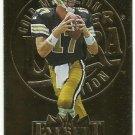 1995   Fleer Ultra  Gold Medallion  #  210   Jim Everett