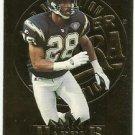 1995   Fleer Ultra  Gold Medallion  #  286   Dwayne Harper