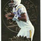 1995   Fleer Ultra  Gold Medallion  #  288   Shawn Jefferson