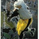 1998   UD  Black Diamond   # 68  Jerome Bettis     HOF'er