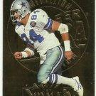 1995   Fleer Ultra  Gold Medallion  #  78   Jay Novacek