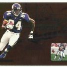 2000   Skybox Dominion  Go To Guys  Insert   # 5   Randy Moss
