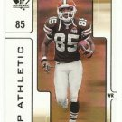 2000   SP Authentic   Athletic Insert   # 2    Kevin Johnson