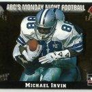 1993   Action Packed  MNF  # 1  Michael Irvin   HOF'er