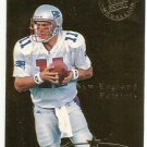 1995   Fleer Ultra  Gold Medallion   # 505  Drew Bledsoe