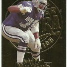 1995   Fleer Ultra  Gold Medallion  #  82   Erik Williams