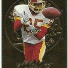 1995   Fleer Ultra  Gold Medallion  #  336   Tom Carter