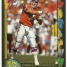1991   Wild card     #  4   John Elway