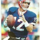 1994   Pinnacle   #  21   Jim Kelly   HOF'er