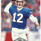 1996   Pinnacle   #  60   Jim Kelly   HOF'er