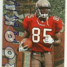 1997  Skybox Premium   Rookie Preview Insert  # 1   Reidel Anthony  RC!