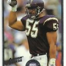1994  Action Packed MNF  # 56  Junior Seau   HOF'er