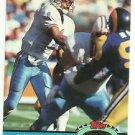1991   Stadium Club  # 137   Warren Moon    HOF'er!