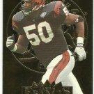 1995   Fleer Ultra  Gold Medallion  #  52   James Francis