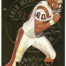 1995   Fleer Ultra  Gold Medallion  #  53   Carl Pickens