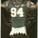 1995   Fleer Ultra  Gold Medallion  #  57   Alfred Williams