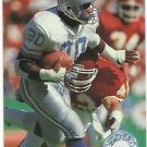 1991  Pro Set   Platinum    # 33   Barry Sanders