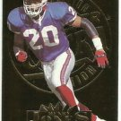 1995   Fleer Ultra  Gold Medallion  #  28   Henry Jones