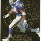 1995   Fleer Ultra  Gold Medallion  #  221   Michael Brooks