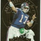 1995   Fleer Ultra  Gold Medallion  #  222   Dave Brown