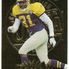 1995   Fleer Ultra  Gold Medallion  #  117   George Teague