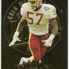 1995   Fleer Ultra  Gold Medallion  #  340   Ken Harvey