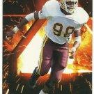 1994   Fleer    Prospects  Insert     # 6    Shante Carver  RC!